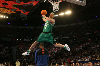 NBA Rumors Gerald Green to New Jersey Nets: Is He the Next Jeremy Lin?