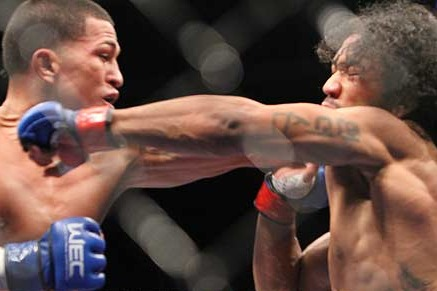 UFC 144 Results: Why Anthony Pettis Does Not Deserve a Title Shot