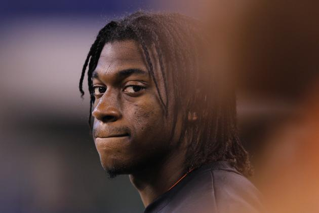 Washington Redskins Must Mortgage the Future on RG3