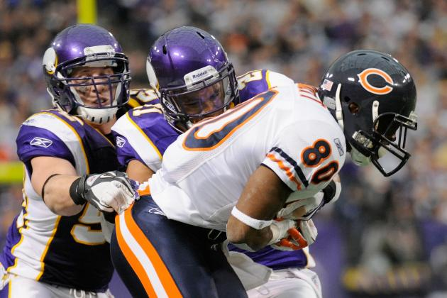 2012 NFL Free Agents: Chicago Bears and Teams That Need Most Help
