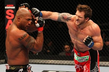 Rampage Jackson Not Considering Retirement, Still Sees a Future in the UFC