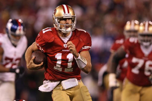 2012 NFL Free Agents: Alex Smith a Safer Choice Than Matt Flynn