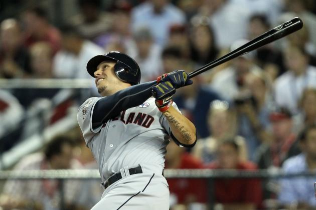 2012 MLB Predictions: Cleveland Indians Season Preview