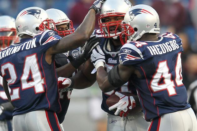 2012 NFL Draft: New England Patriots Must Think Defense First