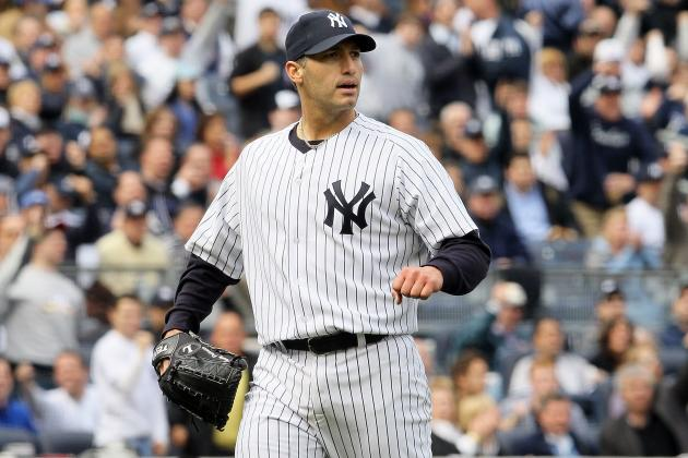 New York Yankees: Andy Pettitte Returns to Camp as Guest to Pitch BP Tuesday