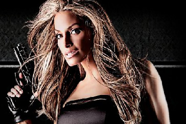 WWE News: Trish Stratus Sheds Light on Possible WrestleMania 28 Match