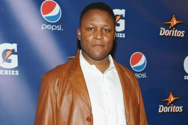 Barry Sanders Divorce: NFL Legend and Lauren Campbell Reportedly Splitting