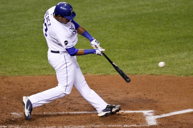 Fantasy Baseball 2012 Projection: Salvador Perez a Deep Sleeper in All Formats