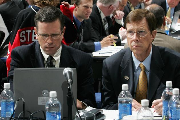 Nashville Predators GM David Poile Continues to Create Winning Environment