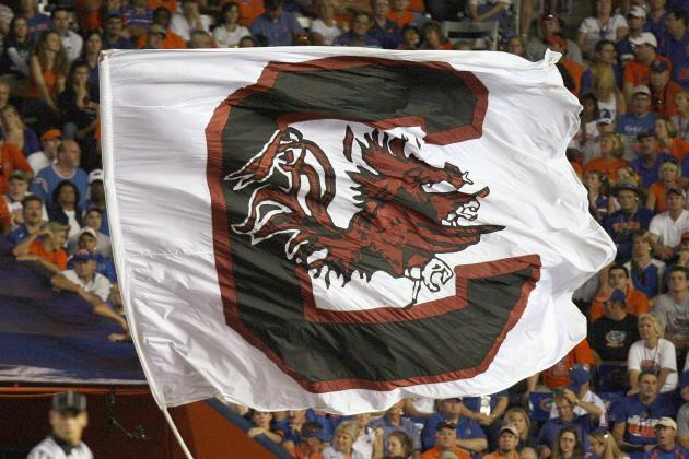 South Carolina Football: LB Angelo Watley Arrested, Suspended Indefinitely