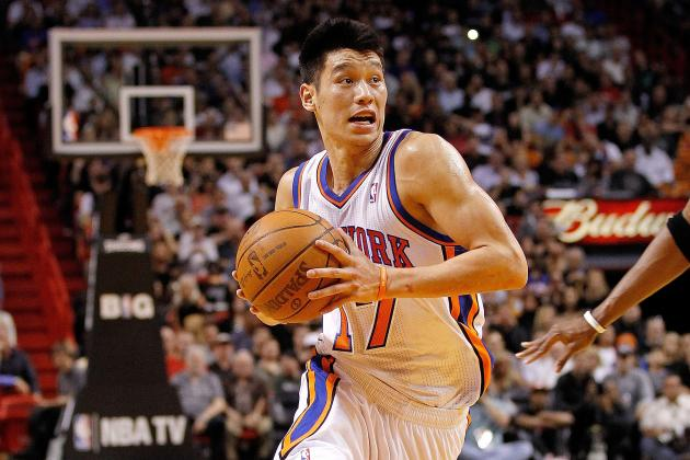 Jeremy Lin: Will He Be an All-Star for the Rest of His Career?