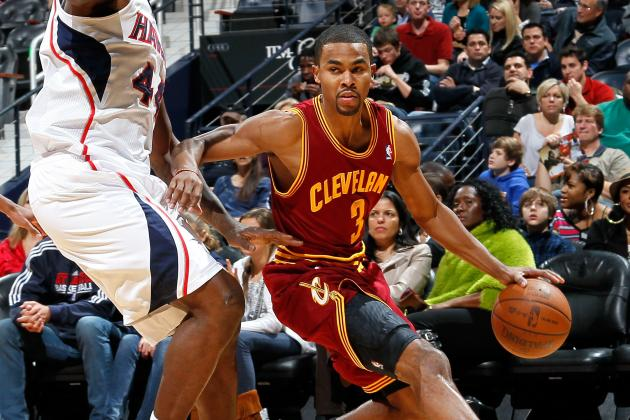 NBA Trade Rumors: Cavaliers Wise to Flip Ramon Sessions for Small Forward Help