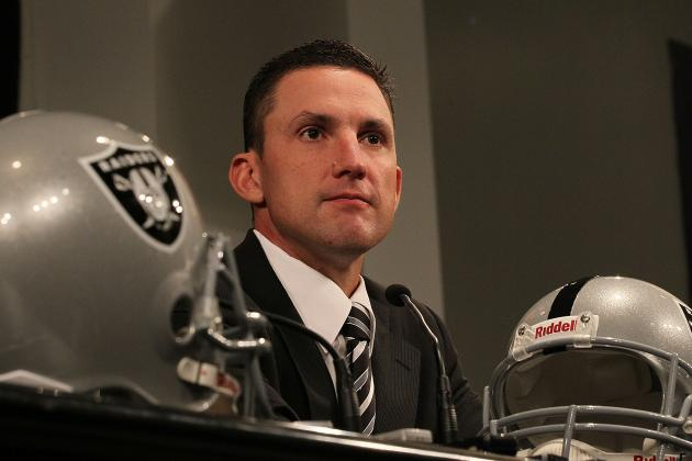 Oakland Raiders: Should Head Coach Dennis Allen Switch to 3-4 Defense?