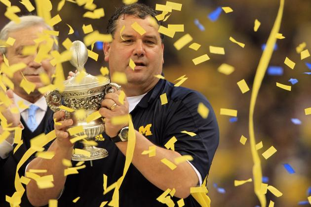 Michigan Recruiting: The Importance of Retaining Scholarship Student-Athletes