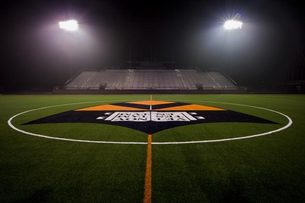 NCAA Men's Lacrosse: Princeton Handles Hofstra 12-6 in 2012 Season Opener