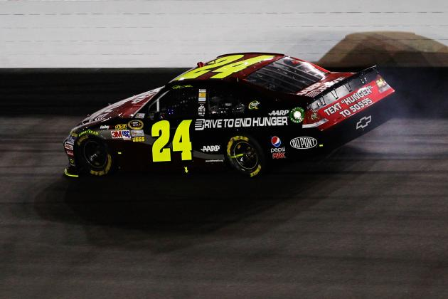 Daytona 500 Results: Jeff Gordon's Early Exit Adds to NASCAR's Woes