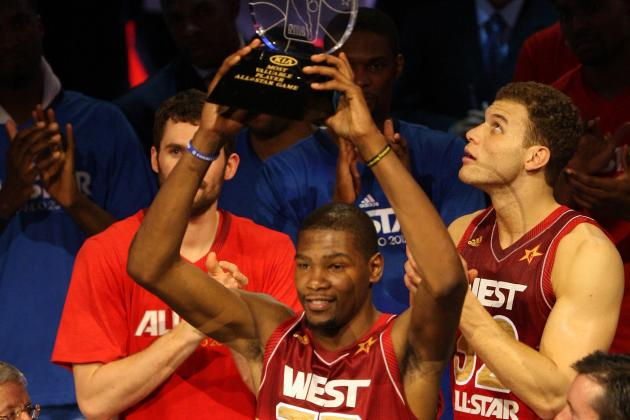 NBA All-Star Game 2012: 1-on-1 Needs to Be Added in 2013