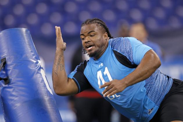 Pittsburgh Steelers: Who Are the Top Targets After the Combine?