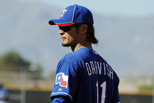 MLB Predictions 2012: Western Divisions Will Offer High Drama