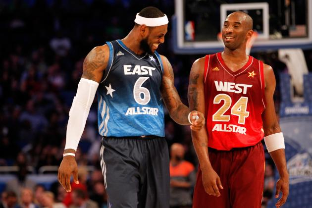 NBA All-Star Game Shows That LeBron Will Never Be Clutch