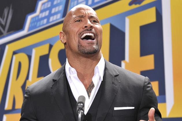 WWE: The Rock, Stone Cold and the Dying Art of the Catchphrase