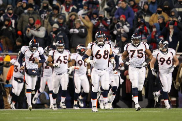 2012 NFL Draft: Denver Broncos Should Target Defensive Tackle with 25th Pick