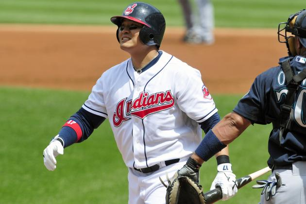 MLB Spring Training 2012: Shin-Soo Choo Has a New Outlook