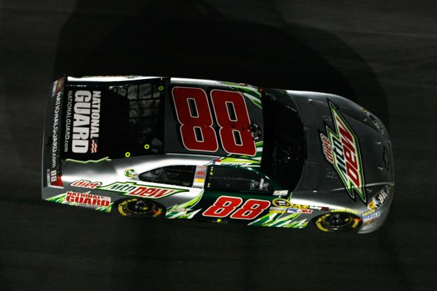 Daytona 500 2012 Results: Dale Earnhardt Jr.'s Performance Is a Positive Sign