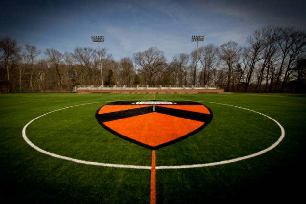 NCAA Men's Lacrosse: No. 11 Princeton Tigers Beat Manhattan Jaspers 13-7