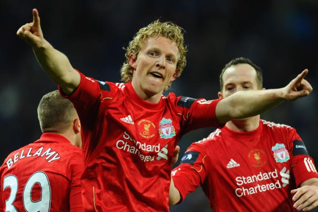 Liverpool: Reaction to Carling Cup Final Win, Dirk Kuyt, Kenny Dalglish, Others