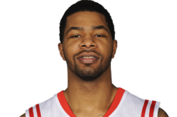 Houston Rockets Rookie Marcus Morris Faces Misdemeanor Battery Charge