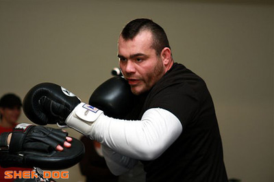 Forgotten Champion: Tim Sylvia's Desperate Ploy to Get Back in the UFC Octagon