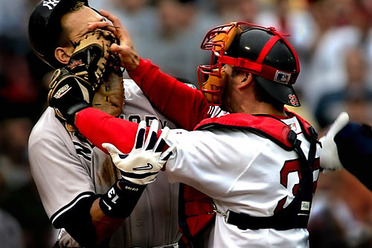 Jason Varitek & Tim Wakefield's Boston Red Sox Legacies