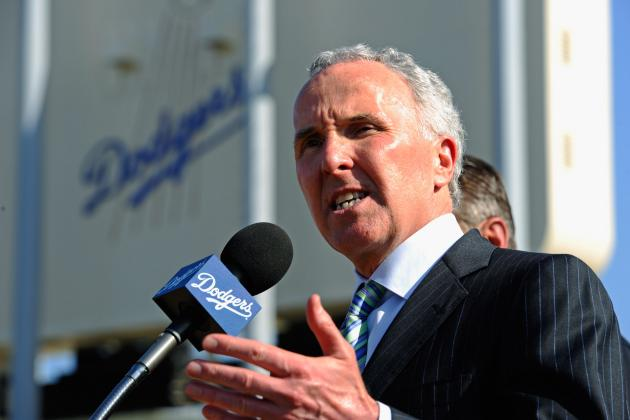Los Angeles Dodgers: Bidders Down to 7 According to Multiple Sources