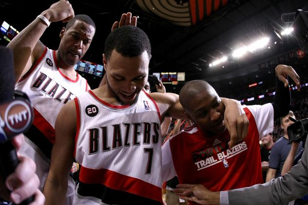 NBA Rumors: Brandon Roy Would Face Uphill Battle in Comeback Attempt