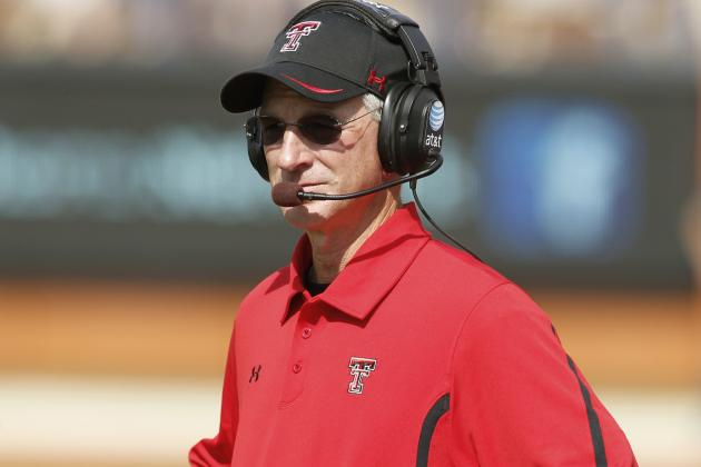 Tommy Tuberville: Texas Tech Coach Linked to $1.7 Million Fraud Investigation