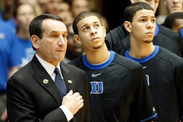 Duke vs. Wake Forest: TV Schedule, Live Stream, Spread Info and More