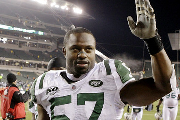 Bart Scott: Disgruntled Jet Could Be Detroit Lions' Insurance Policy.