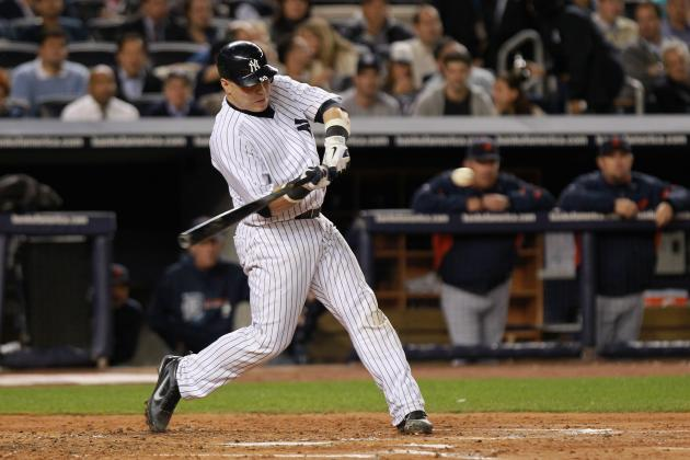 Fantasy Baseball Sleepers 2012: Russell Martin and Catchers Sure to Breakout