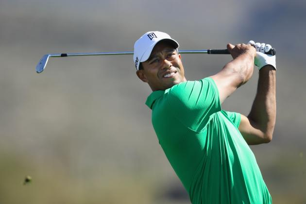 Tiger Woods: The Honda Classic and Beyond