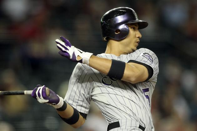 2012 Fantasy Baseball Mock Draft: Top Players Destined to Disappoint This Season