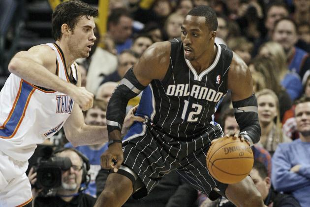 NBA Trade Rumors: Why New Jersey Must Land Dwight Howard