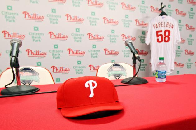 2012 Philadelphia Phillies Predictions and Season Betting Odds