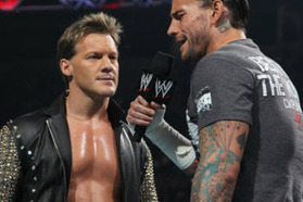WWE News: CM Punk and Chris Jericho's Amazing Opening to Monday Night Raw