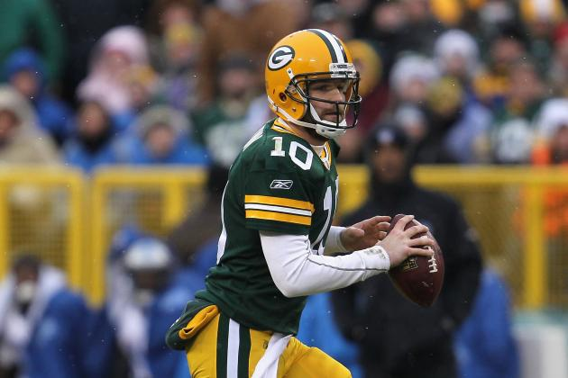 Green Bay Packers: Could a Matt Flynn Trade Rocket Team to a Top 10 Pick?