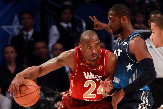 Dwyane Wade: Half-Hearted Apology to Kobe Sets Up Epic Showdown for Sunday