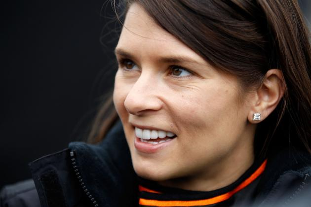 Danica Patrick, Sexism, Media and the Local TV Anchor Who Called Her a