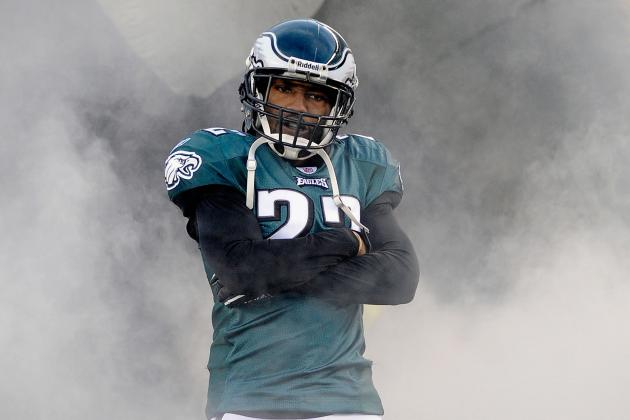 Philadelphia Eagles: Does It Make Sense to Trade Cornerback Asante Samuel?