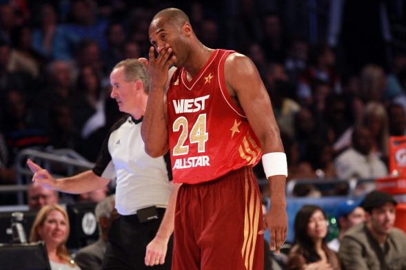 Kobe Bryant: Latest Updates on the Black Mamba's All-Star Game Injury