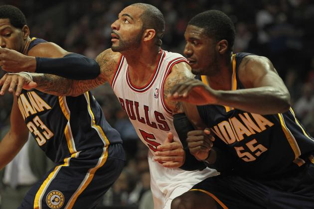 Indiana Pacers: Can They Beat the Bulls or Heat in the Playoffs?